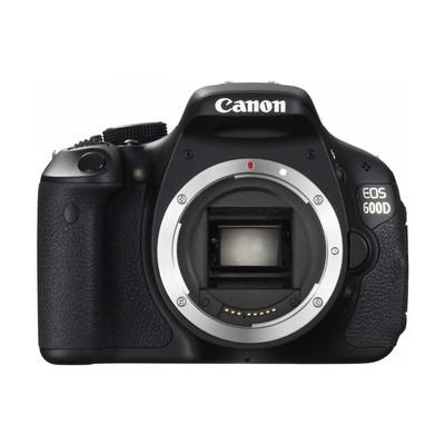 Canon EOS 2К