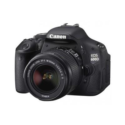 Canon EOS 3Х