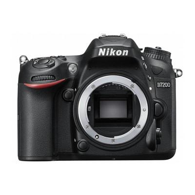 Nikon 4S